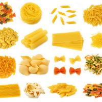 Pâtes alimentaires